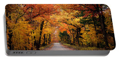 October Road Portable Battery Charger