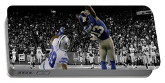 Odell Beckham Greatest Catch Ever Portable Battery Charger