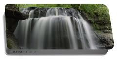 Odom Creek Waterfall Georgia Portable Battery Charger