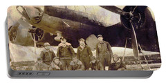 The B17 Off Limits 1942 Portable Battery Charger