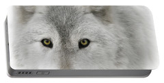 Oh Those Eyes Portable Battery Charger