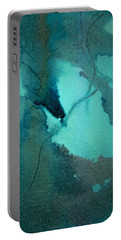 Oil Spill Deep Within The Heart Of The Gulf Portable Battery Charger