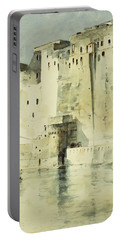 Old Fortress Naples Portable Battery Charger