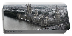 Old London .. New London Portable Battery Charger