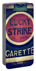 Old Time Cigarettes Portable Battery Charger