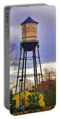 Old Towne Arvada Portable Battery Charger