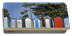 Portable Battery Charger featuring the photograph Oleron 6 by Arterra Picture Library