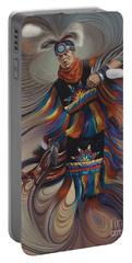 On Sacred Ground Series II Portable Battery Charger
