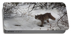 On The Prowl Portable Battery Charger
