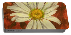 One Yorktown Daisy Portable Battery Charger