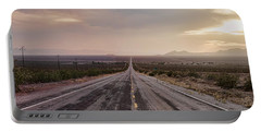 Open Road Portable Battery Charger