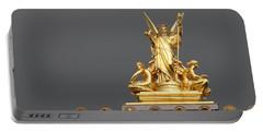 Opera De Paris Portable Battery Charger