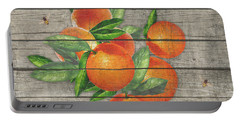 Oranges-jp2677 Portable Battery Charger