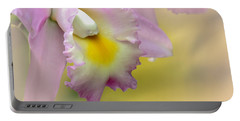Orchid Whisper Portable Battery Charger