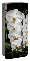 Orchids Anna Portable Battery Charger