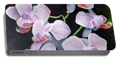 Orchids II Portable Battery Charger