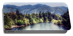 Oregon Views Portable Battery Charger