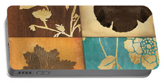 Organic Nature 3 Portable Battery Charger