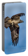 Osprey Flying Away Portable Battery Charger