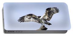 Osprey Pride  Portable Battery Charger