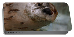 Otter Be Lookin' At You Kid Portable Battery Charger