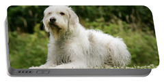 Otter Hound Portable Battery Charger