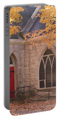 Ottumwa Church Portable Battery Charger