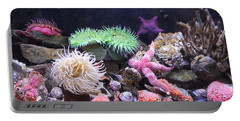 Our Colourful Underwater World Portable Battery Charger