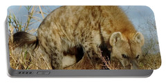 Out Of Africa Hyena 1 Portable Battery Charger