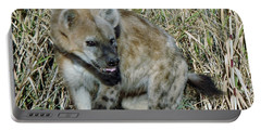 Out Of Africa  Hyena 2 Portable Battery Charger