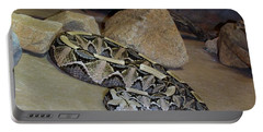 Out Of Africa Viper 2 Portable Battery Charger