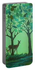 Out Of The Forest Portable Battery Charger