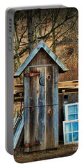 Outhouse - 5 Portable Battery Charger