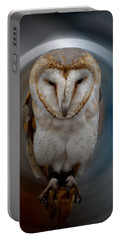Owl Alba  Spain  Portable Battery Charger