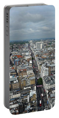 Oxford Street Vertical Portable Battery Charger