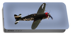 P-47 Thunderbolt Portable Battery Charger