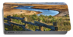 Portable Battery Charger featuring the photograph Pacific Coast - 4 by Mark Madere