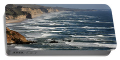 Pacific Coast - Image 001 Portable Battery Charger
