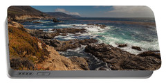 Pacific Coast Life Portable Battery Charger