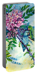 Pacific Parrotlets Portable Battery Charger