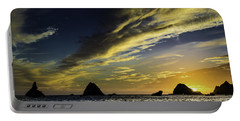 Pacific Sunset Portable Battery Charger
