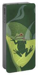 Amphibians Portable Batteries Chargers