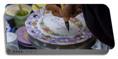 Paint On Plates Portable Battery Charger