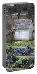 Palace Kitchen Winter Garden Portable Battery Charger
