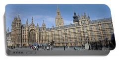 Palace Of Westminster Portable Battery Charger