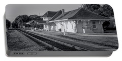 Palatka Train Station Portable Battery Charger