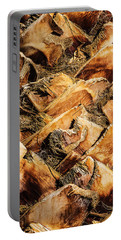 Palm Bark Portable Battery Charger