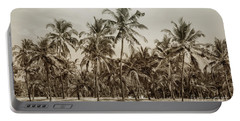 Palm Grove Portable Battery Charger