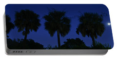 Palmetto Moon Portable Battery Charger