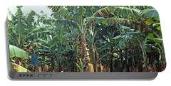 Panama Disease In Bananas Portable Battery Charger